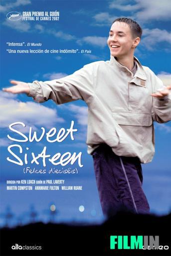 Sweet Sixteen (Felices dieciséis)