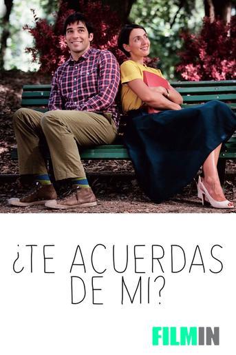 ¿Te acuerdas de mí?
