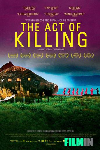 The Act of Killing (Versión Cines)