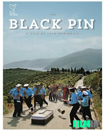 The Black Pin