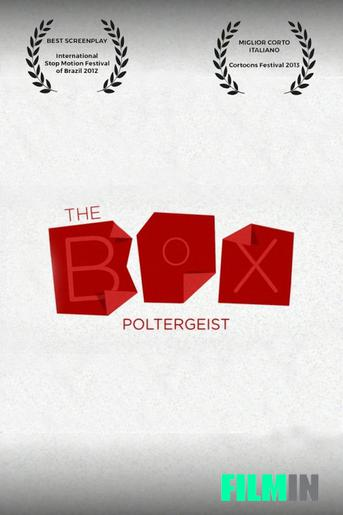 The Box - Poltergeist