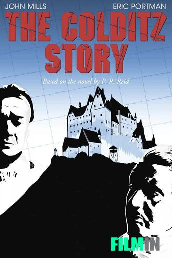 The Colditz Story