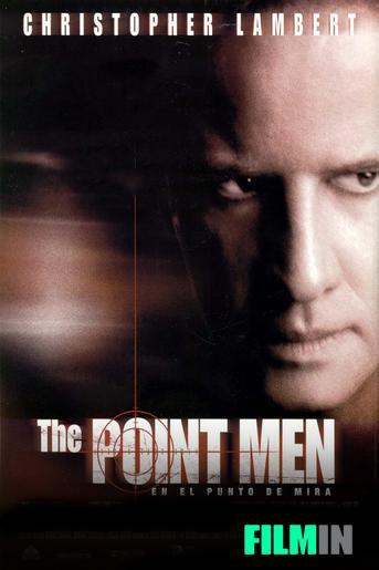 The Point Men (En el Punto de Mira)