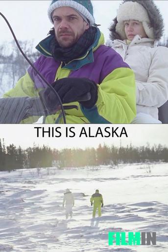 This is Alaska