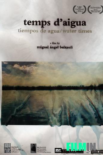 Tiempo de agua