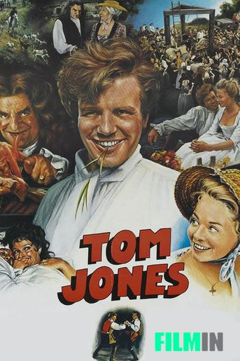 Tom Jones