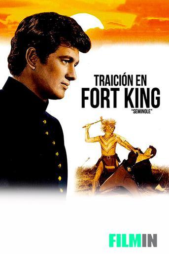 Traición en Fort King
