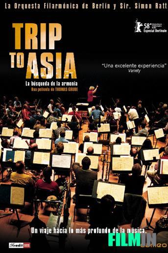 Trip to Asia, la búsqueda de la armonía