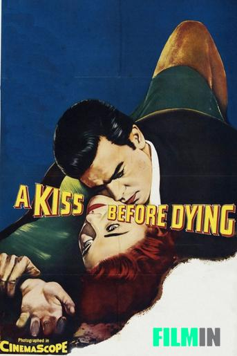 Un beso antes de morir