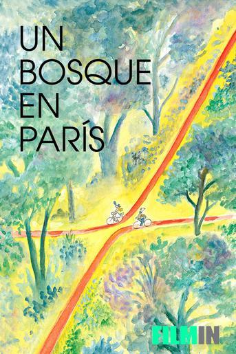 Un Bosque en París