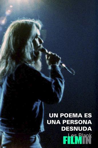 Un poema es una persona desnuda