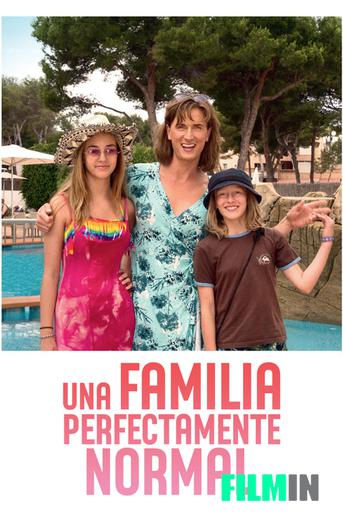 Una familia perfectamente normal