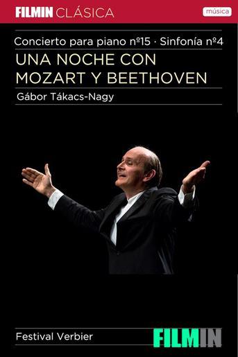 Una noche con Mozart y Beethoven