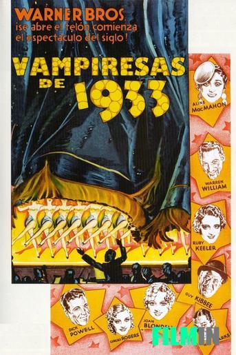Vampiresas 1933