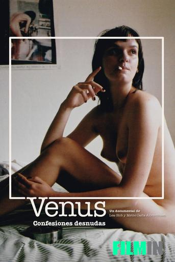 Venus: confesiones desnudas