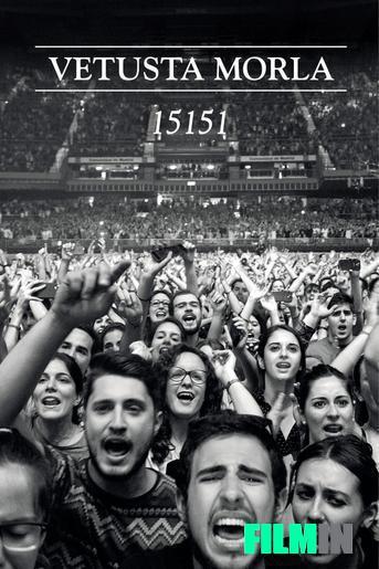 Vetusta Morla: 15151