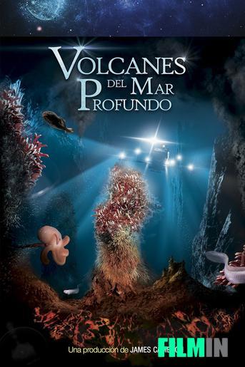 Volcanes del Mar Profundo