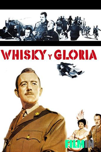 Whisky y Gloria