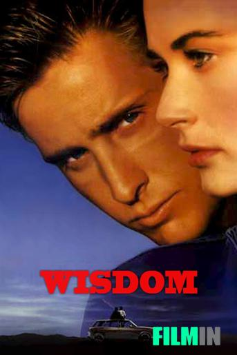 Wisdom, el delicuente