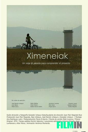 Ximeneiak