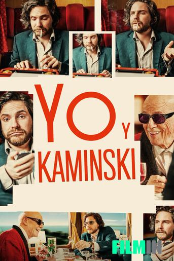 Yo y Kaminski