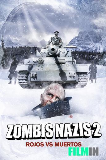 Zombis Nazis 2: Rojos vs. Muertos