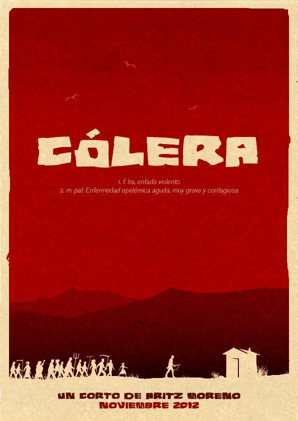 Cólera ©