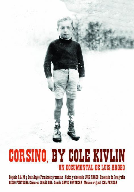 Corsino, by Cole Kivlin