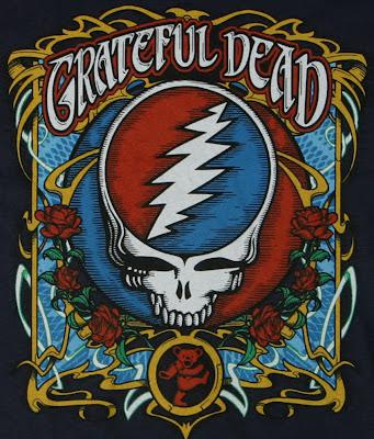 Grateful Dead - Oakland
