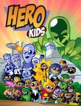 Hero Kids - 25 Pesadilla antes de fin de curso