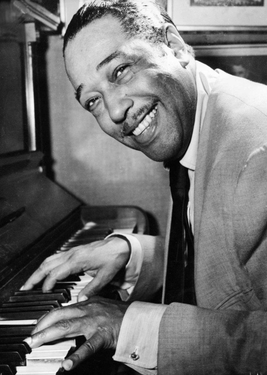 Jazz entre amigos - Duke Ellington. Parte 1