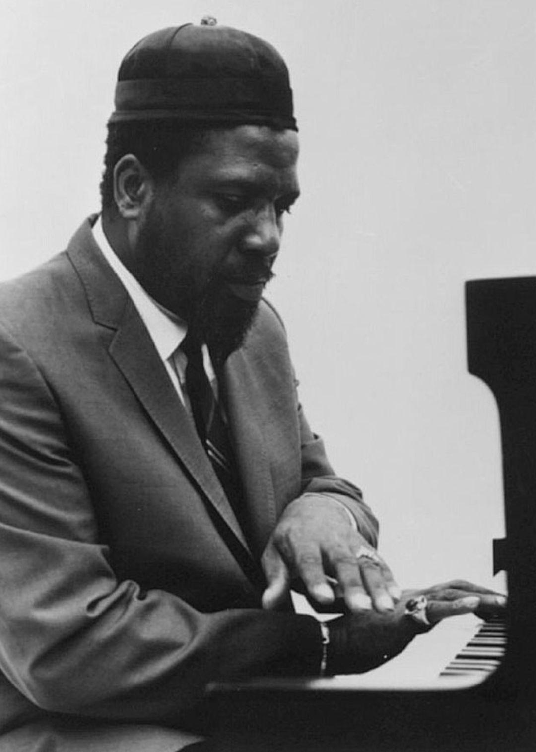 Jazz entre amigos - Thelonious Monk. Parte 1