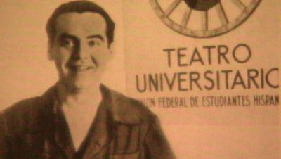 La Aventura del Saber. Serie Documental. Rutas Literarias. García Lorca II