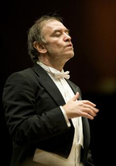 Mahler: Symphony No. 5 / Gergiev · Orquesta Mundial por la Paz · BBC Proms 2010