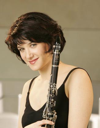 Mozart - Concierto de clarinete [Sharon Kam]