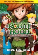 "Robin Hood - Érase una vez en Sherwood"" (1ª parte)"