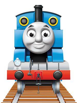 Thomas y sus amigos - Percy y el órgano de vapor