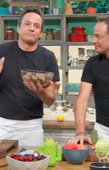Torres en la cocina-Manitas riojanas y torrijas al vino