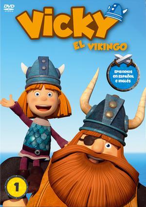 Vicky el vikingo - Náufragos