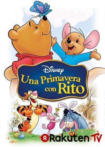 Winnie the Pooh: Una primavera con Rito