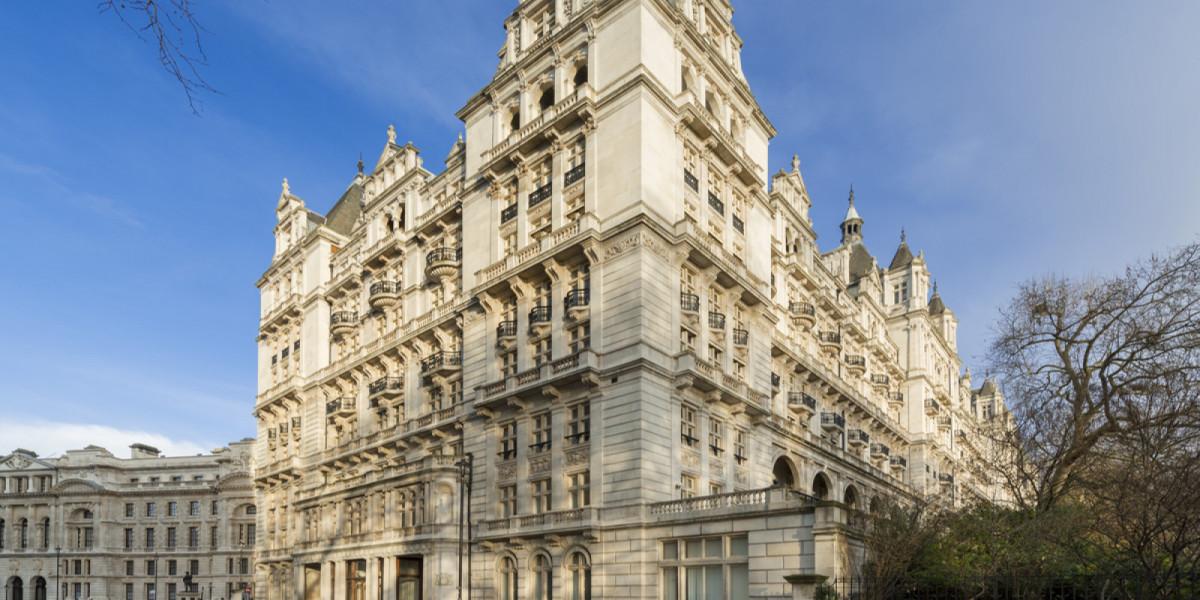 Huckletree - Public Hall, 1 Horse Guards Avenue, SW1A 2HU, London