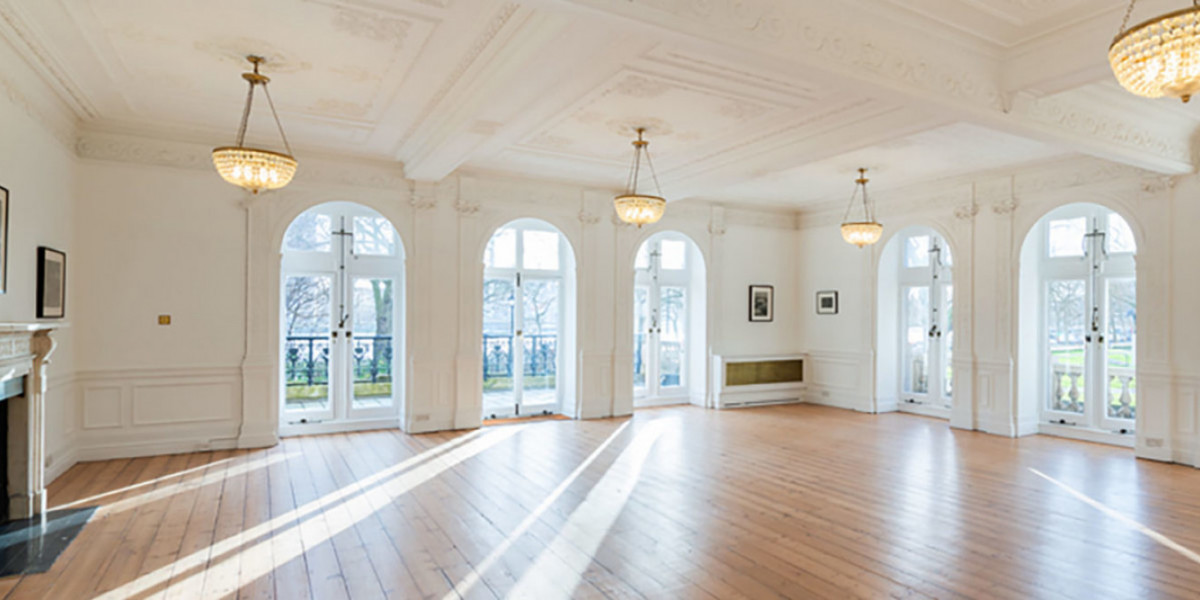 Serviced offices in Westminster, London