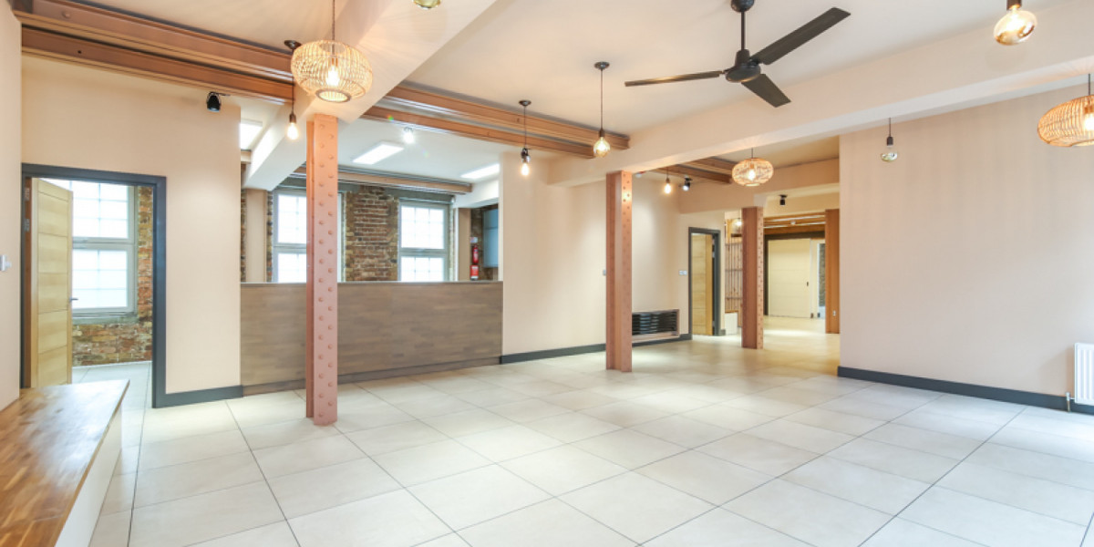Serviced offices in London, Southwark
