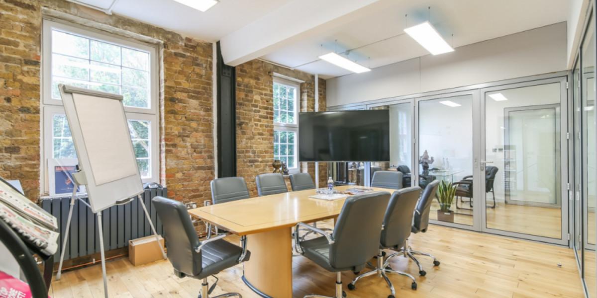 Agile Studio in London