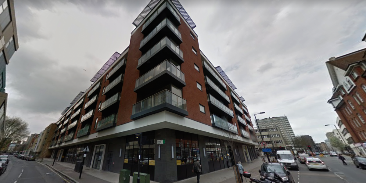 Fora - Old Street 71 Central St, London EC1V 8AB