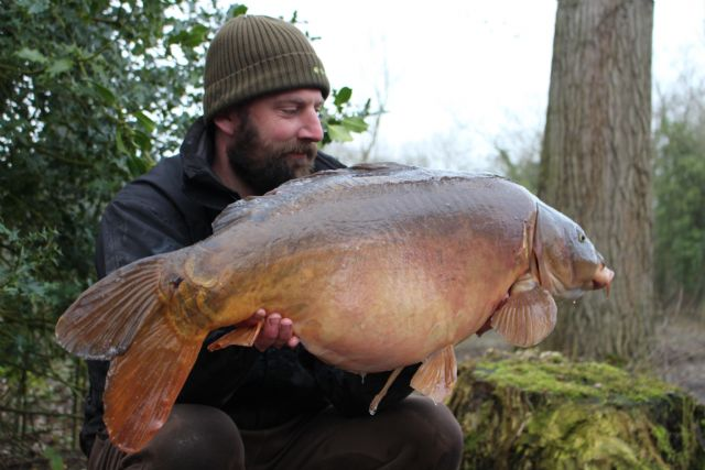 TOP FISHING LAKES IN ESSEX - 145 venues listed