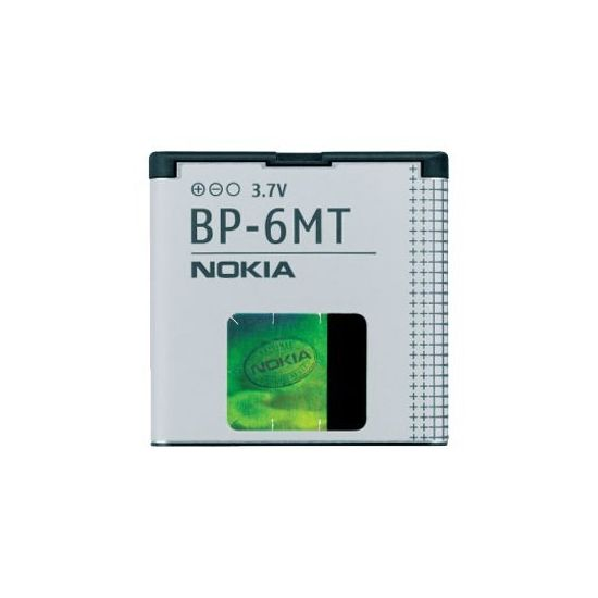 Nokia BP-6MT - batteri for mobiltelefon - Li-Ion