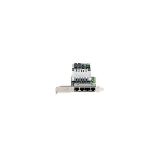 HPE NC364T - netværksadapter