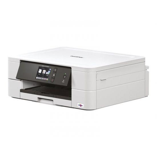 Brother DCP-J774DW - multifunktionsprinter (farve)