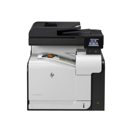HP LaserJet Pro MFP M570dw